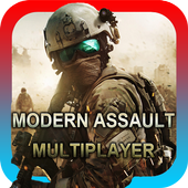Modern Assault Multiplayer HD 3.7