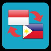 INDONESIA TAGALOG TRANSLATOR 1.0