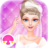 Wedding Spa Salon: Girls Games 1.1.9