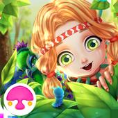 Princess Sandy: Jungle Journey