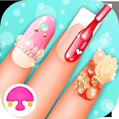Wedding Nail Salon-girls games 1.0.5