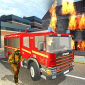 American Firefighter Emergency Rescue 1.0