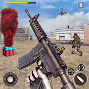 Counter Terrorist Grand Shooter FPS 1.0.2