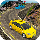 Crazy Taxi Mountain Driver 3D Games 1.1.1