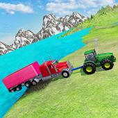 Car Tow Transporter 3D 1.0.1