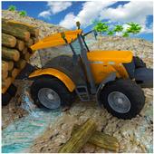 Tractor Cargo Transporter Farming Simulator 1.0