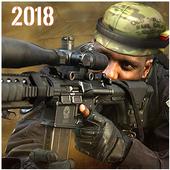 Elite Sniper Gun Shot 3D: Free Sniper Games 1.0