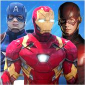 Mortal Gods: Superheroes Ring Battle 2018 1.0
