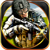 Green Hill Sniper Shooting 1.2