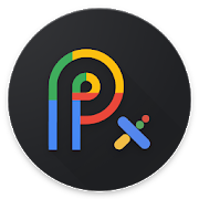 com lge theme markbencze pixel experience dark APK Download