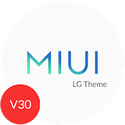 MIUI Theme LG V30 V20 G6 & G5 3 0 APK Download - Android
