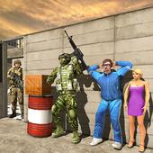 Modern Strike Action - Commando Shooting FPS 1.0.2
