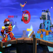 Guide Angry Birds Transformers 2.0