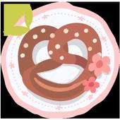 Sweet Dessert - 연락의 신 테마 1.1.9