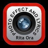 Photo Effects - R.Ora Lyrics