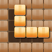 Wooden 100 Block Puzzle 2.0.1