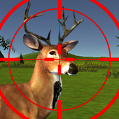 Jungle Deer Hunting Challenge 1.0