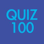 Quiz100 1.0.1