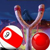 Throw pokéballs Catch Poké 1.0