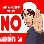 Valentine Day in Urdu 1