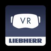 Liebherr Virtual Reality 1.0