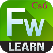 Learn Fireworks CS6 Tutorial 1.1