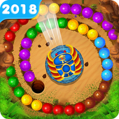 Marble Jungle 2018 1.36