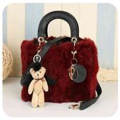 Fashion Accessory Bag 1.0
