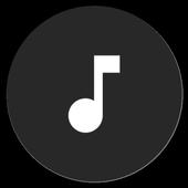 Music Player: Material Design P-2002