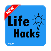 life hacks 2-for a better life 1.0