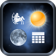Moon Widget Deluxe 1.9