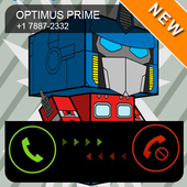 Call From Optimus Prime 1.0