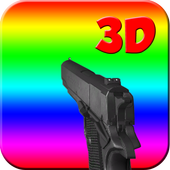 Ego Shooter Simulator 1.2