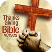 Thanks Giving Bible Verses 1.3
