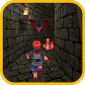 Dungeon of Maze 1.0.0