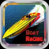 Mini Boat Racing