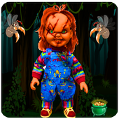 Run Killer Chucky World Game2 1