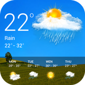 weather 25
