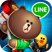 LINE FIGHTERS 1.0.8