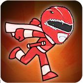 Ninja Warior INA 1.1