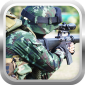 Elite Army Sniper Shooter Ops 1.0.1