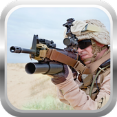 Military Base Sniper Shooter 6.0