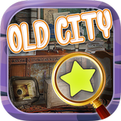 Old City Hidden Objects 1.0.1