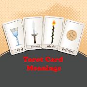 Tarot Card Meanings 1.2