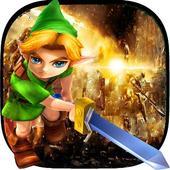 Link : Zelda 1.1.0