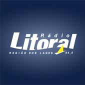 Rádio Litoral 94.5 1.0