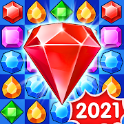 Jewels Legend - Match 3 PuzzleLinkDesks LLCArcade 2.35.2