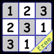 Sudoku FreeLinkedBitPuzzle
