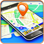 Maps : My Location Navigation - Map Directions GPS 1.0