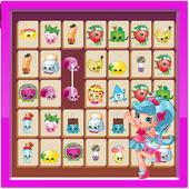Puzzle Shopkins Onet 1.0.2